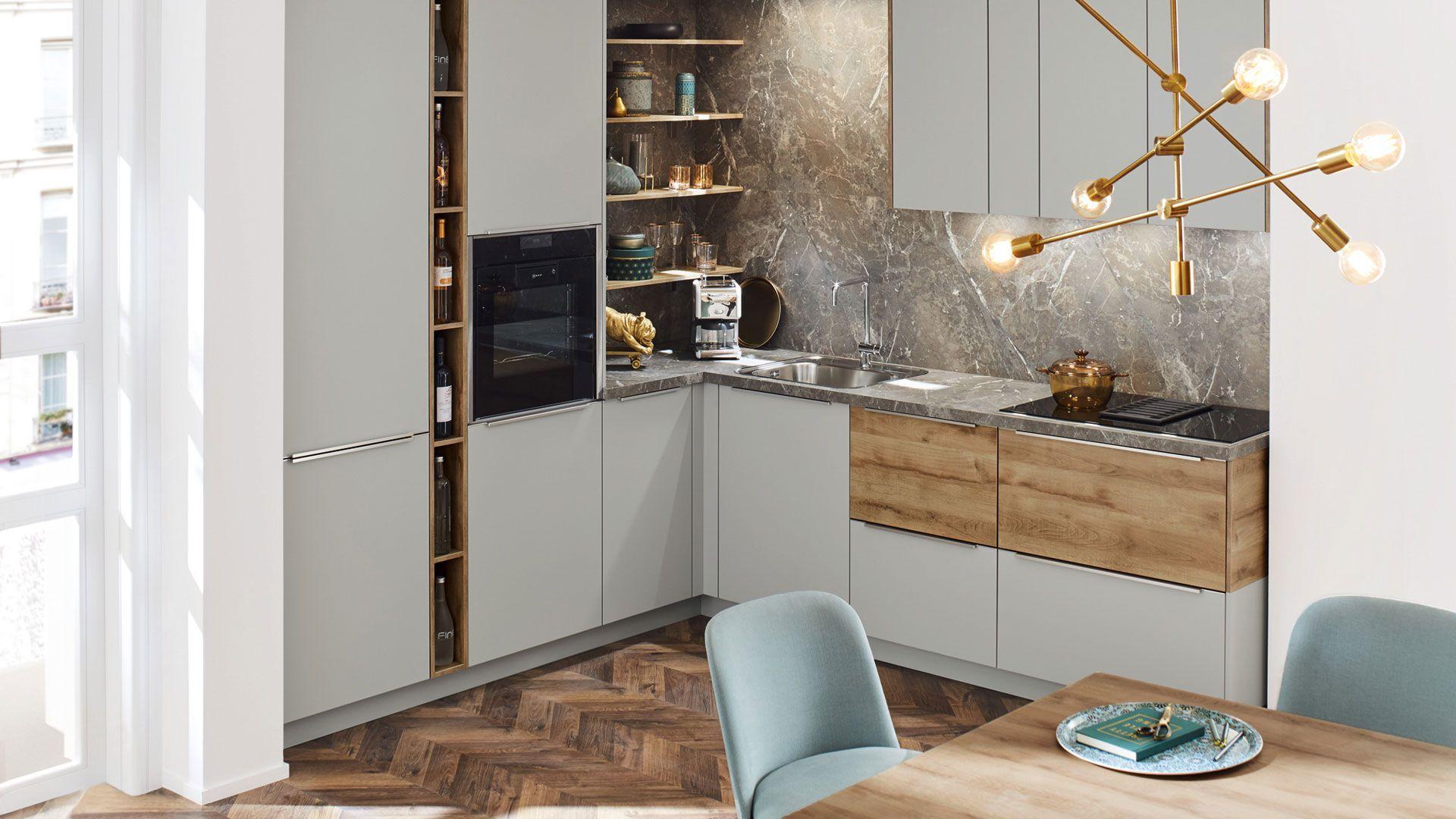 Ihr Küchenstudio aus Aurich – Heiken Küchen