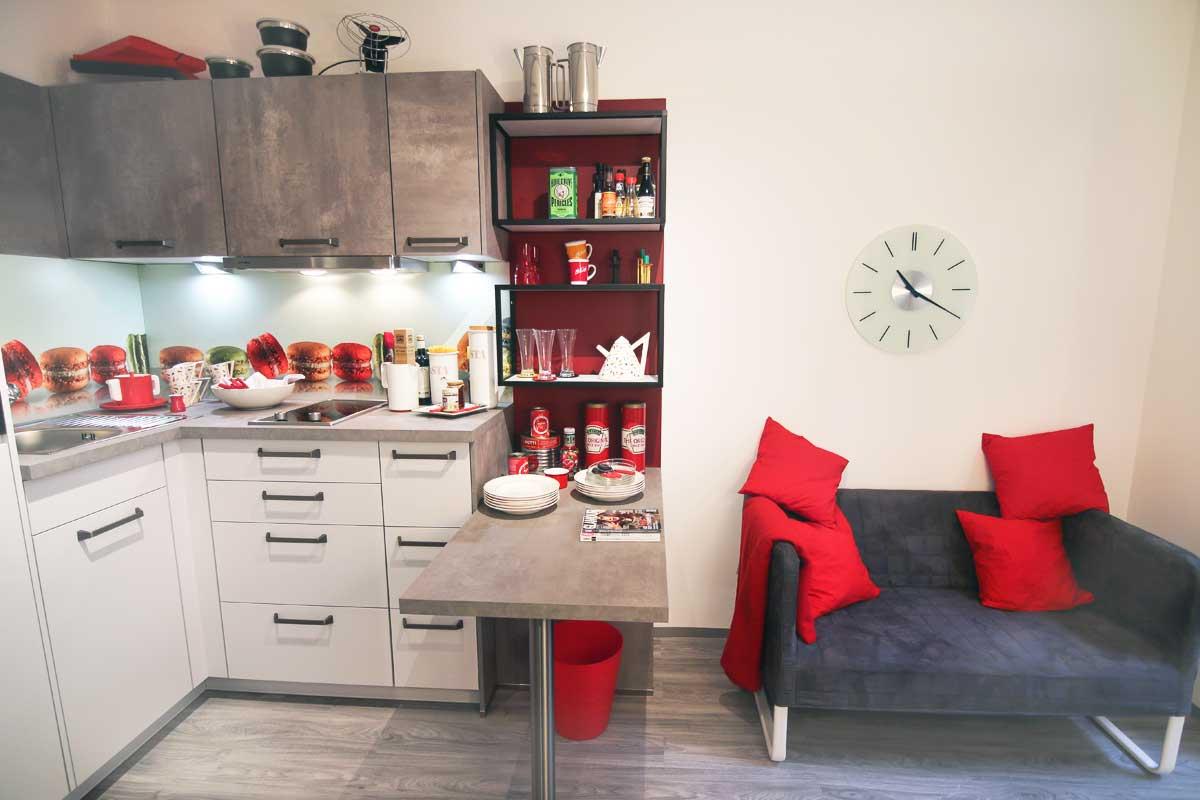 Keine Bedenken beim Umbau - Ihr Küchenstudio aus Aurich ...